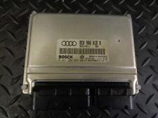 Motorsteuergerät Engine Control Unit ECU Audi A4 B6 1.8T 8E0906018B 0261206868