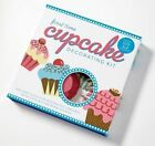 First Time Cupcake Decorating Kit 9781589238190 by Autumn Carpenter