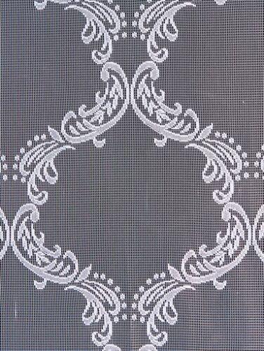 4 x Webschatz Seitenscha H//225 x 140 cm Vorhang Stores Dekogardine Natur Ösen