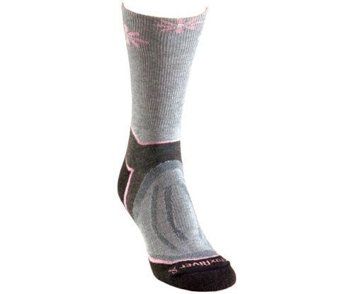 Fog Fox River Strive Crew Walking Socks 6-8.5