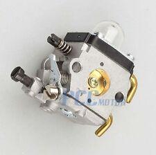 Carburetor Carb C1Q-S42C For HS75 HS80 HS85 GARDEN EDGE TRIMMER BLOWER I TCA35