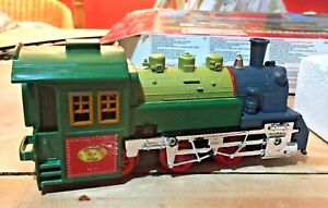 Vintage-Goldlok-Toys-Star-Continental-Express-Battery-Operated-Train-Set