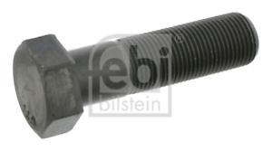 Poulies vis pour manivelle moteur Febi Bilstein 17230