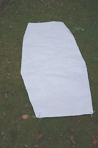 Image is loading Tyvek-footprint-for-Hilleberg-Jannu-Nammatj-2-Nallo- & Tyvek footprint for Hilleberg Jannu/Nammatj-2/Nallo-2 tent u0026 porch ...