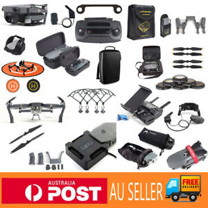 DJI-Mavic-Pro-Parts-amp-Accessories-Fast-AU-Seller-Platinum-amp-White-Parts