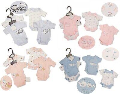 PREMATURE 100/% Cotton BABY BOY//GIRL Babygrow Bodysuit Sleepsuit Rompersuit