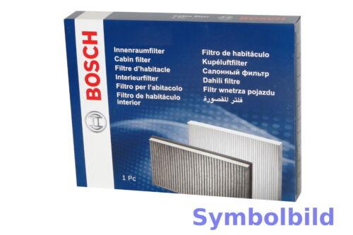 ,BOXSTER 987 BOSCH Innenraumfilter M2007 für PORSCHE 911 996,997