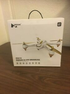 Hubsan X4 H501S S Drone FPV Brushless 1080P CAM GPS...