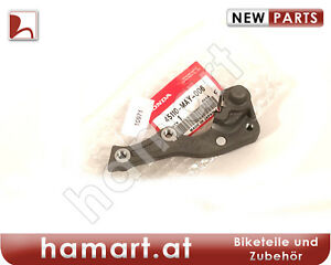 Bremse-Halter-vorne-45110-Brake-holder-front-left-XL-600-V-Transalp-PD10-97-00