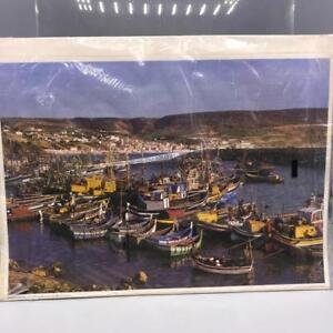 Lot-of-8-Trans-World-Airlines-Paper-Photographic-Placemats