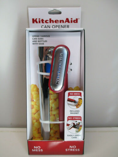 HERA KitchenAid Epicure kitchen utensils in empire red