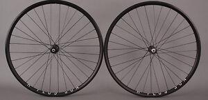 H-Plus-Son-Archetype-Shimano-5800-105-hubs-36h-Road-Gravel-CX-Bike-Wheelset