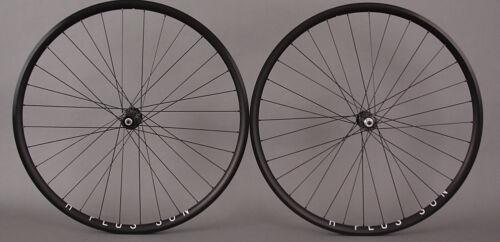 H Plus Son Archetype Shimano 7000 105 Moyeux route 36 H Gravier CX Bike Essieu
