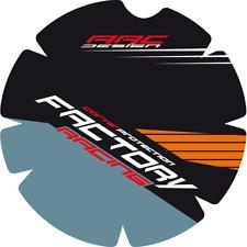 ADESIVO PROTEZIONE CARTER FRIZIONE KTM SXF/EXCR 4T 350 DAL 2011 AL 2014 - SXF 4T