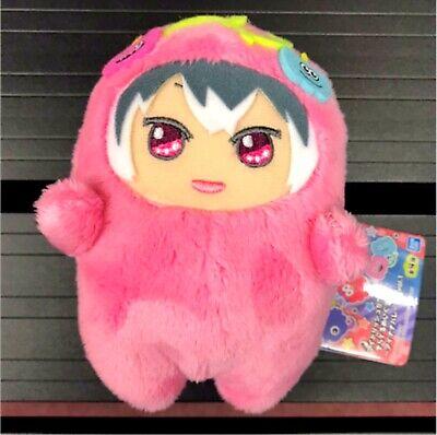 Banpresto IDOLiSH7 Kiradoru stuffed Soft plush 13cm clean Battle vol.1 Sougo