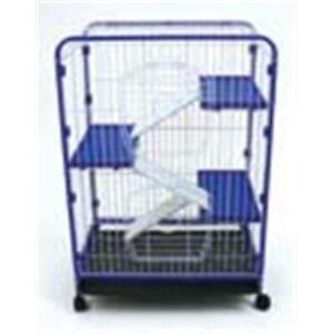 Ware-Indoor-Hutch-4-Level-Blue-Medium-01904