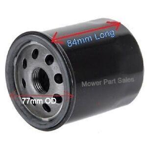 Details about Oil Filter Kohler Engines SV470, SV530, SV540, SV590 SV730,  SV18S - 52 050 02-s
