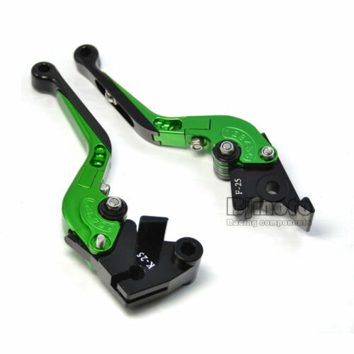 Motorcycle Foldable Extendable Clutch Brake Lever Set For BMW G310R 2017-2019