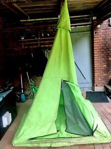 Trampolin telt – dba.dk – Køb og Salg af Nyt og Brugt