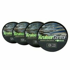 Korda-Kruiser-Control-Floating-Line-M-H-Tackle
