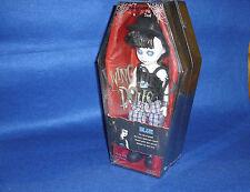 Living Dead Dolls Series 9 BLUE New & Sealed NRFB Mezco LDD NUOVA E SIGILLATA
