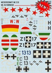 Print-Scale-Calcomanias-1-72-Messerchmitt-Me-533cmHornisse-034-72298