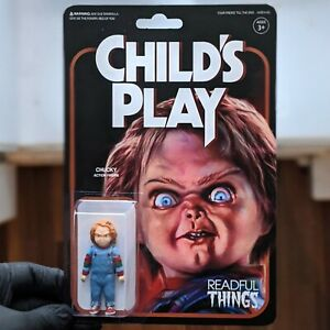 Child-039-s-Play-Chucky-Good-Guy-Readful-Things-Action-Figure