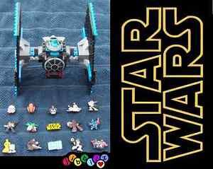 f618bc92271f87 STAR WARS 15 pc Shoe Charms Complete Set fits croc jibbitz PLUS ...