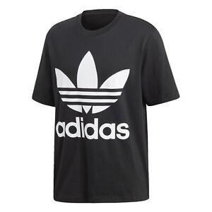 Adidas Originals Herren T Shirt TREFOIL T SHIRT | real zu