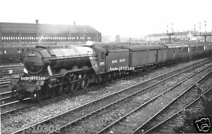 Railway-Steam-Photo-60092-Ex-LNER-A3-FAIRWAY-WOODGREEN-51