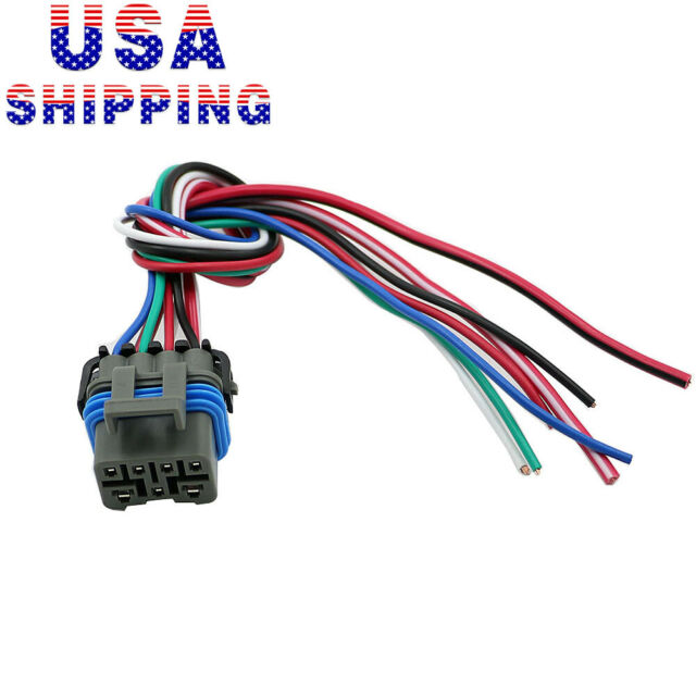 For 4l60e 4l80e Neutral Safety Switch Connector Pigtail 7
