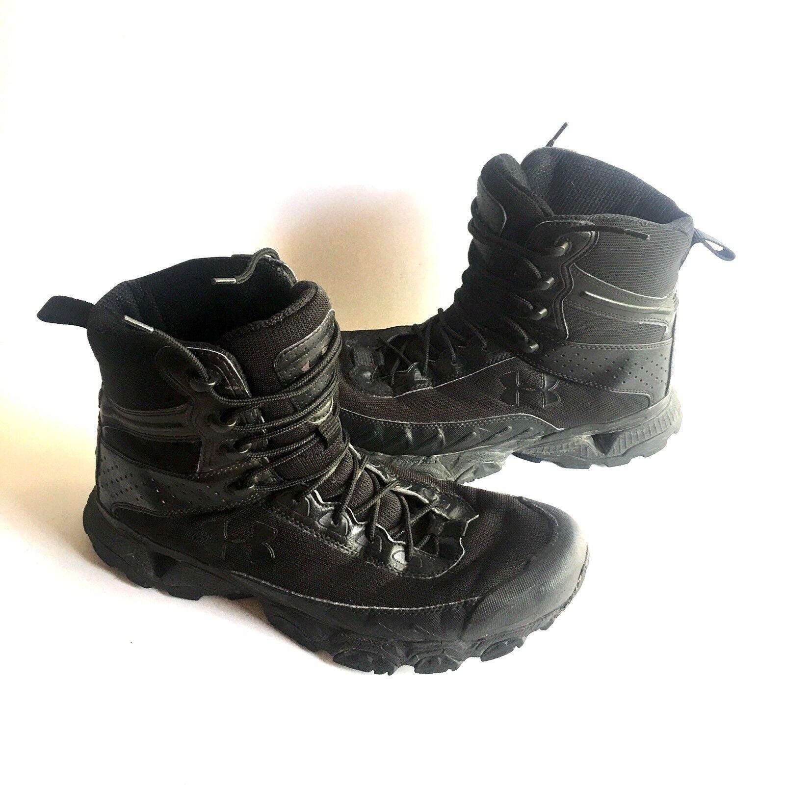 "Under Armour Valsetz Valsetz Valsetz 7"" Tactical Men's Größe 11.5 Stiefel Sold Out 3d49cf"