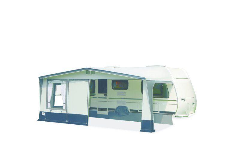 BRAND BRAND BRAND Wohnwagen Vorzelt Tarifa 240 Gr. 21, Zelt Camping 1570ce