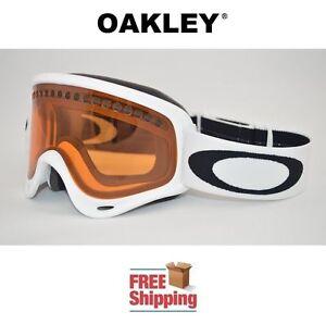 oakley o frame snow