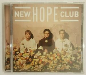 New-Hope-Club-2020-Region-0-DVD-Documentary-Plus-10-Audio-Tracks-Like-New-Cond