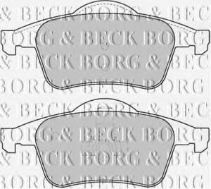 BORG /& BECK BBK6075 ACCESSORY KIT FOR DISC BRAKE PADS REAR AXLE PA568101C OE QU