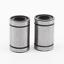 8pcs Linear Bearings LM8UU 8MM 3D Printer Prusa i3 MakerBot CNC Motion USA SHIP