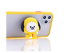 miniature 4 - BTS BT21 Baby Kpop Baby Bubbly Grip Smartphone Hand Grip Army