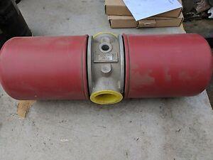 Deutz-Fahr-Identique-Filtre-Hydraulique-Pack-Et-Boitier-P-N-0445-1877