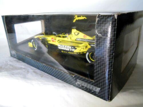 H Hot Wheels 26743: Jordan Racing 2000 Frentzen H Honda EJ10 ungeöffnet