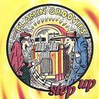 Step Up by Flamin Groovies (CD, Nov-1996, Aim Records (Australia))