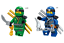 Lego-Ninjago-Minifiguren-Sets-Zane-Cole-Nya-Kai-Jay-GOLDEN-DRAGON-LLOYD-Minifigs Indexbild 43