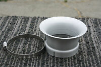 Mikuni Velocity Stacks 54-55mm Sold One Each Universal 54mm 55mm 56mm Krs-002