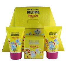 Perfume mujer hippy Fizz Moschino EDT 100 ml | Compra online