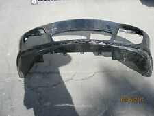 PORSCHE 911 996 TURBO FRONT BUMPER OEM USED STOCK 2001-2005 65750
