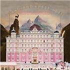 Alexandre Desplat - Grand Budapest Hotel [Original Motion Picture Soundtrack] (Original Soundtrack/Film Score, 2014)