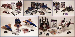 Vintage-1980-039-s-G1-Seeker-Jet-Decepticon-Transformers-Skywarp-Thrust-Gen-One-1