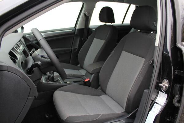VW Golf VII 1,4 TSi 125 Style BMT - billede 3