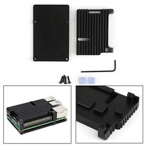 No-Chassis-in-alluminio-Case-Plus-Metallico-per-Raspberry-Pi-4-modello-B-B-IT
