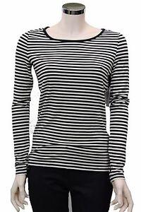 T-shirt-manica-lunga-a-righe-donna-Element-beyond